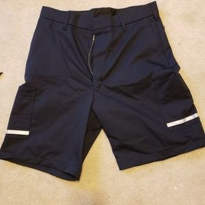 Men's Work Shorts